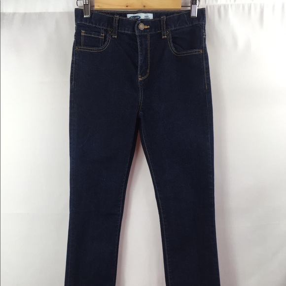 Old Navy Other - Old navy boys skinny jeans